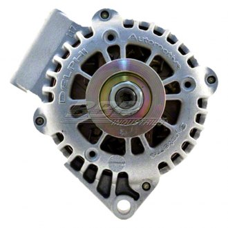 Replace® - Remanufactured Alternator