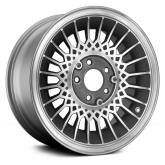 1989 Lincoln Town Car Replacement Factory Wheels Rims Carid Com