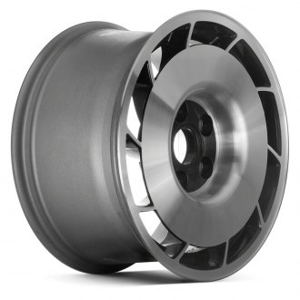 "Replace® - 16"" Remanufactured 10 Slots Factory Alloy Wheel"