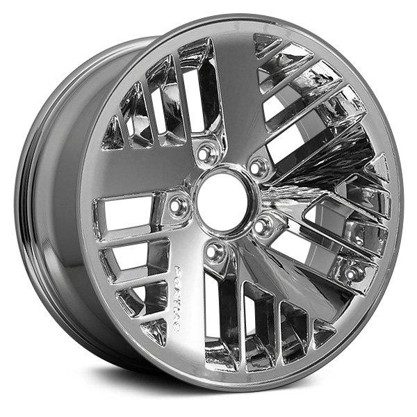 Honda Odyssey Spare Tire