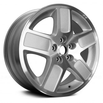 2007 Dodge Charger Replacement Factory Wheels & Rims - CARiD com