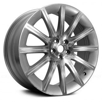 2008 chrysler 300 replacement factory wheels rims. Black Bedroom Furniture Sets. Home Design Ideas