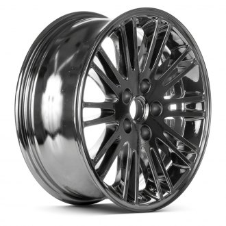 "Replace® - 17"" Remanufactured 10 Double Spokes Factory Alloy Wheel"