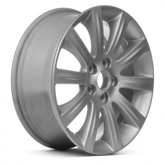 2012 Chrysler 200 Replacement Factory Wheels Rims Carid Com