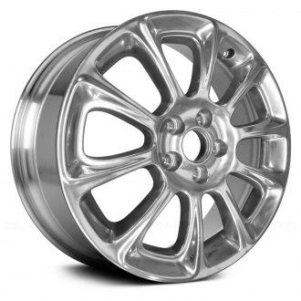 2013 dodge dart replacement factory wheels rims. Black Bedroom Furniture Sets. Home Design Ideas