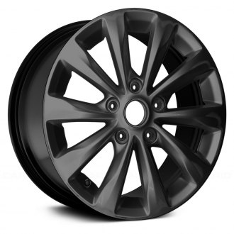 Replace® - Factory Alloy Wheels