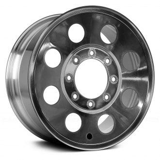 1997 ford f250 alcoa wheels
