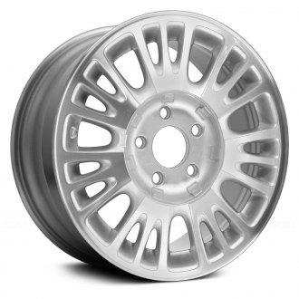 1996 mercury cougar wheel bolt pattern