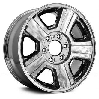2008 Ford F 150 Replacement Factory Wheels Rims Caridcom