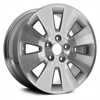 2006 mercury mountaineer replacement factory wheels rims. Black Bedroom Furniture Sets. Home Design Ideas
