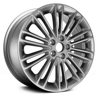 "Replace® - 18"" Remanufactured 10 Double Spokes Factory Alloy Wheel"