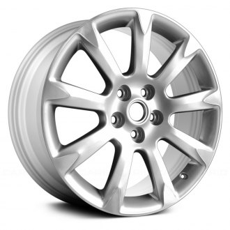 "Replace® - 19"" 9 Spokes Factory Alloy Wheel"