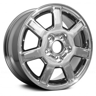 2006 cadillac cts replacement factory wheels rims carid 2017 Cadillac DTS replace 16x7 7 spoke alloy factory wheel remanufactured