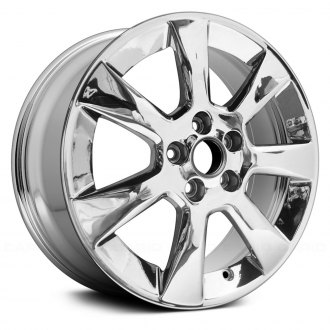 2013 cadillac ats replacement factory wheels rims carid New Cadillac replace 17x8 7 spoke alloy factory wheel remanufactured