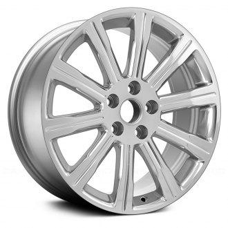 2014 Cadillac ATS Replacement Factory Wheels & Rims - CARiD.com