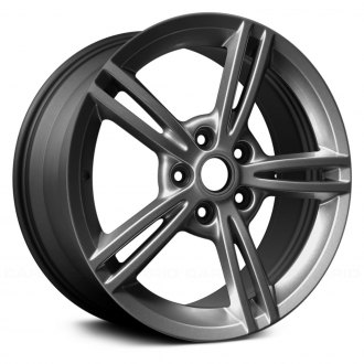 Replace® - Remanufactured 5 Split Spokes Factory Alloy Wheel