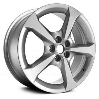 2014 Chevy Camaro Replacement Factory Wheels & Rims ...