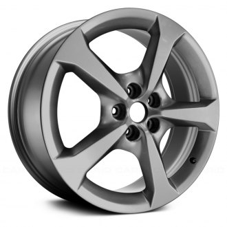2015 Chevy Camaro Replacement Factory Wheels & Rims ...