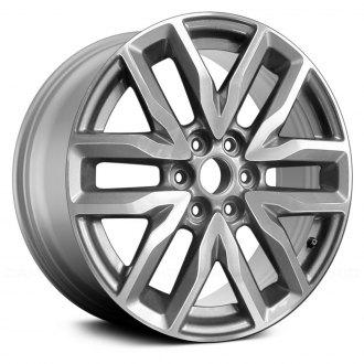 2018 Gmc Acadia Replacement Factory Wheels Rims Carid Com