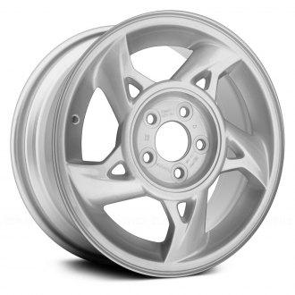 2004 pontiac grand am replacement factory wheels rims. Black Bedroom Furniture Sets. Home Design Ideas