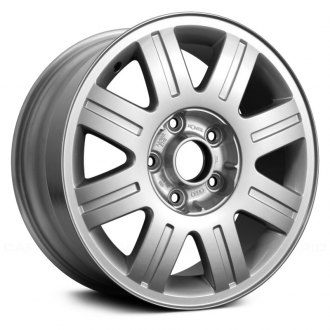1999 Audi A4 Replacet Factory Wheels & Rims - CARiD.com