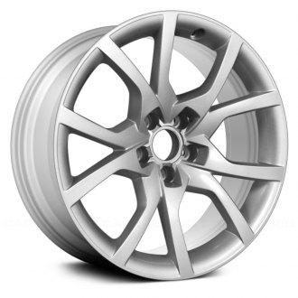 2013 Audi A5 Replacement Factory Wheels Rims Carid Com