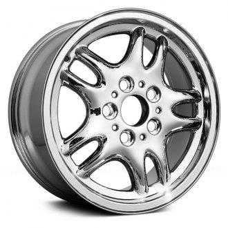2001 Bmw Z3 Replacement Factory Wheels Amp Rims Carid Com