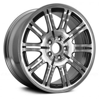 "Replace® - 19"" Remanufactured 10 Double Spokes Factory Alloy Wheel"