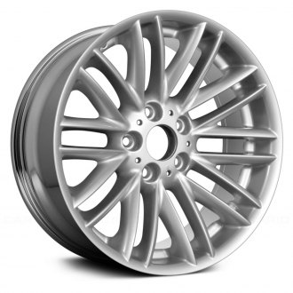 "Replace® - 18"" Remanufactured 10 Spokes Chrome Factory Alloy Wheel"