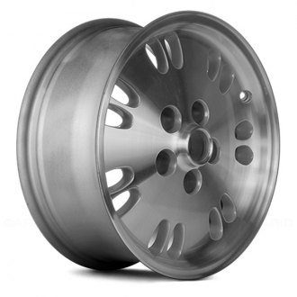 "Replace® - 16"" Remanufactured 14 Holes Factory Alloy Wheel"