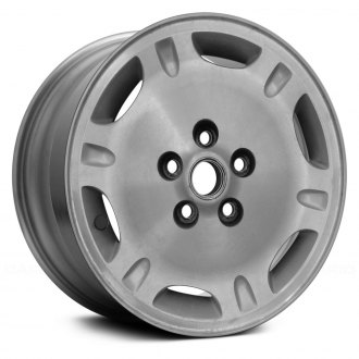 "Replace® - 16"" 6-Hole Factory Alloy Wheel (Remanufactured)"