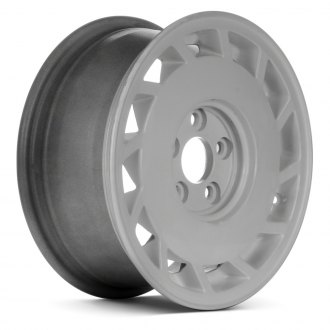"Replace® - 15"" Remanufactured 12 Slots Factory Alloy Wheel"
