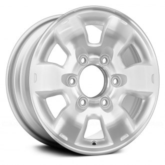 1998 Nissan Frontier Replacement Factory Wheels & Rims ...