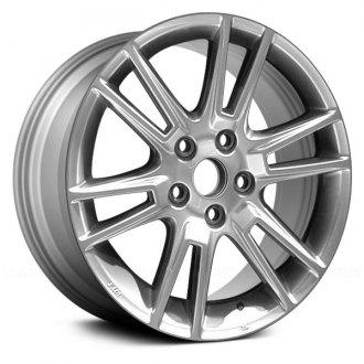 2009 nissan altima replacement factory wheels rims. Black Bedroom Furniture Sets. Home Design Ideas