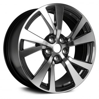 2017 Nissan Maxima Replacement Factory Wheels Rims Carid Com