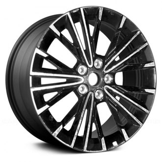 2016 Nissan Maxima Replacement Factory Wheels & Rims ...