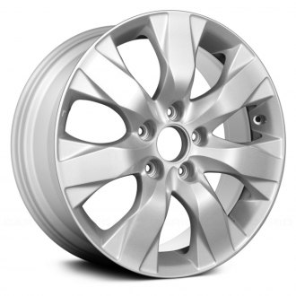 "Replace® - 17"" 7 Spokes Factory Alloy Wheel"