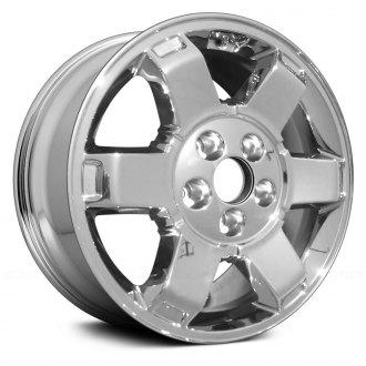 2012 honda pilot replacement factory wheels rims. Black Bedroom Furniture Sets. Home Design Ideas