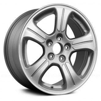 2014 Honda Pilot Replacement Factory Wheels & Rims - CARiD.com