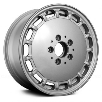 "Replace® - 15"" Remanufactured 15 Holes Factory Alloy Wheel"
