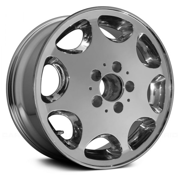 "Replace® - 16"" Remanufactured 8 Holes Chrome Factory Alloy Wheel"