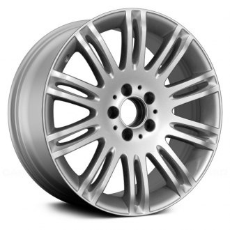 "Replace® - 18"" 10 Double Spokes Factory Alloy Wheel"
