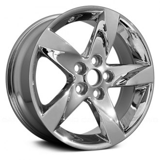 2007 mitsubishi eclipse replacement factory wheels rims. Black Bedroom Furniture Sets. Home Design Ideas