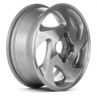 2000 toyota corolla wheel