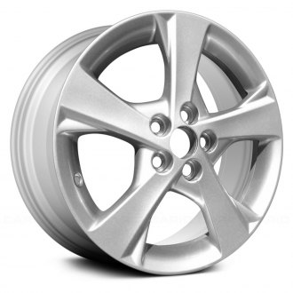 2013 Toyota Corolla Replacement Factory Wheels Amp Rims Carid Com