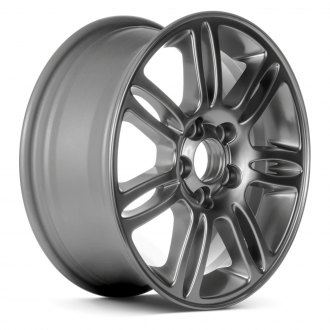 "Replace® - 16"" Remanufactured 7 Double Spokes Factory Alloy Wheel"
