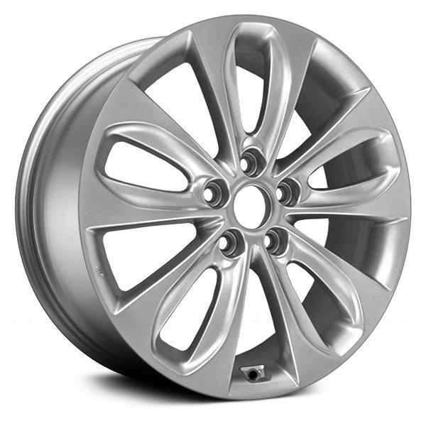 Hyundai Sonata Bolt Pattern