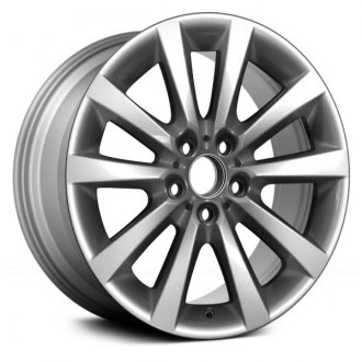 "Replace® - 18"" Remanufactured 10 Spokes Factory Alloy Wheel"