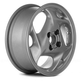Acura EL Replacement Factory Wheels Rims CARiDcom - Acura el rims