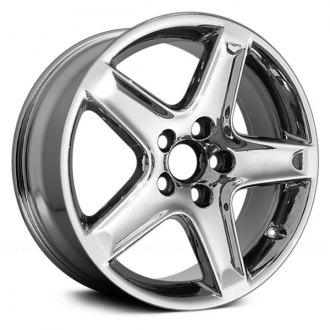 Acura TL Replacement Factory Wheels Rims CARiDcom - 2006 acura tl wheels